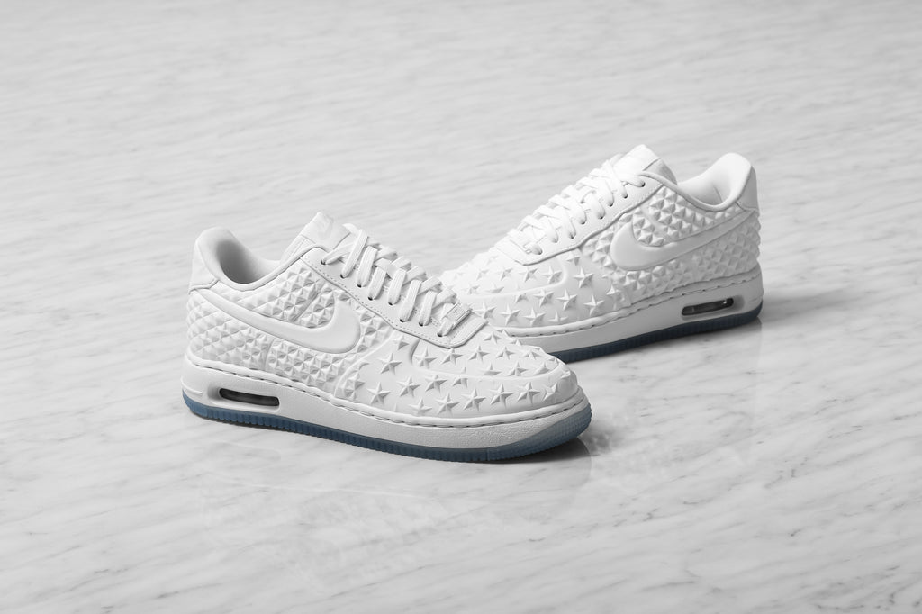 "Nike ""Constellation"" Collection Air Force 1 Elite AS QS"