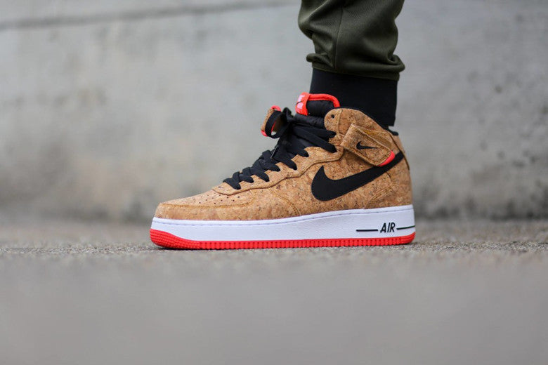 a715b2cf985e Nike Air Force 1 Mid 07