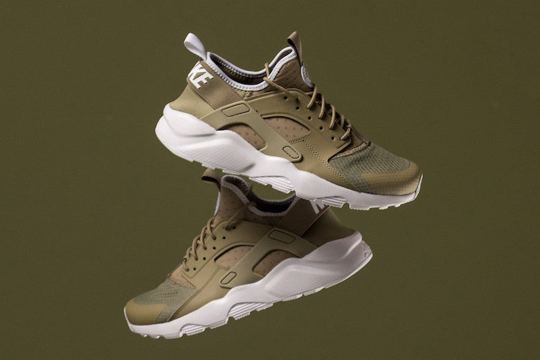 New Nike Air Huarache Colourway At Culture Kings