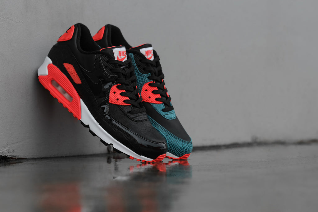 How to clean your Nike air max 90 2015