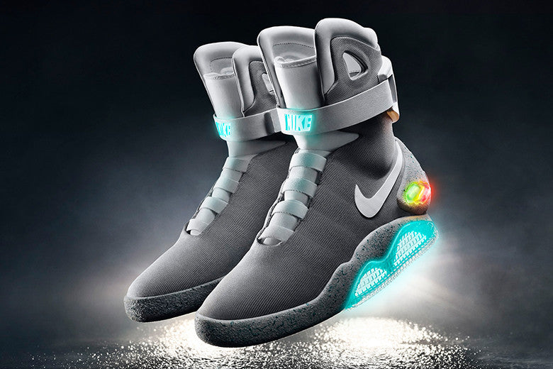66eb3d3a887f Nike Air Mag Is Going On Tour – Culture Kings