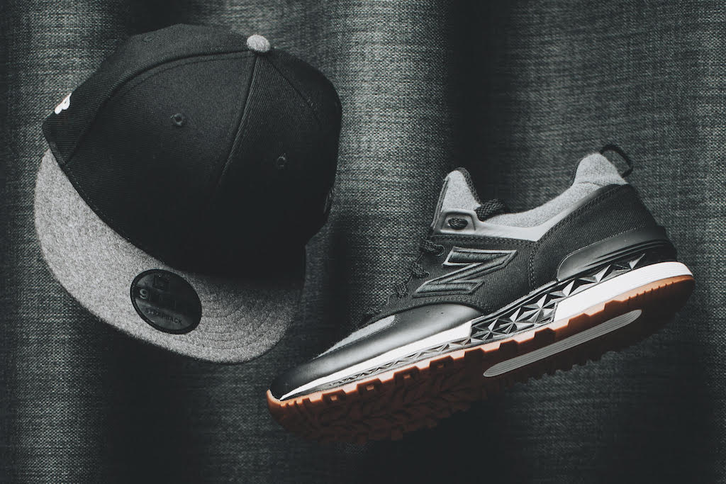 factory price f5bd1 9bfec The Perfect Pair: New Balance And New Era Unite – Culture Kings