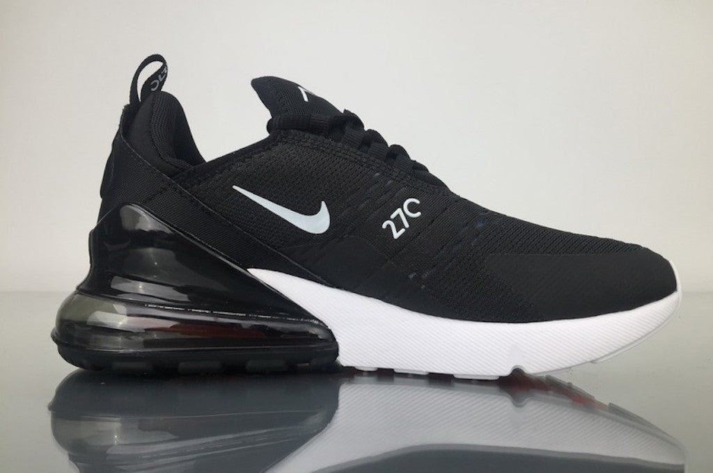 official photos fd037 bb820 The Black And White Nike Air Max 270 Coming To Culture Kings