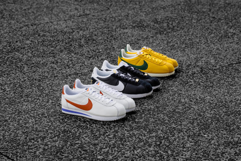 best authentic 727b5 a9e2f Nike Drop New Cortez For 45th Birthday At Culture Kings