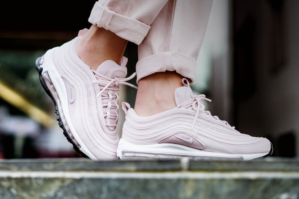 Ladies, The Nike Air Max 97 Ultra Is