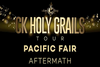 CK Holy Grail Tour Pacific Fair Aftermath