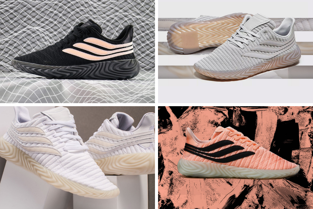 Get Ready To Welcome The adidas Sobakov