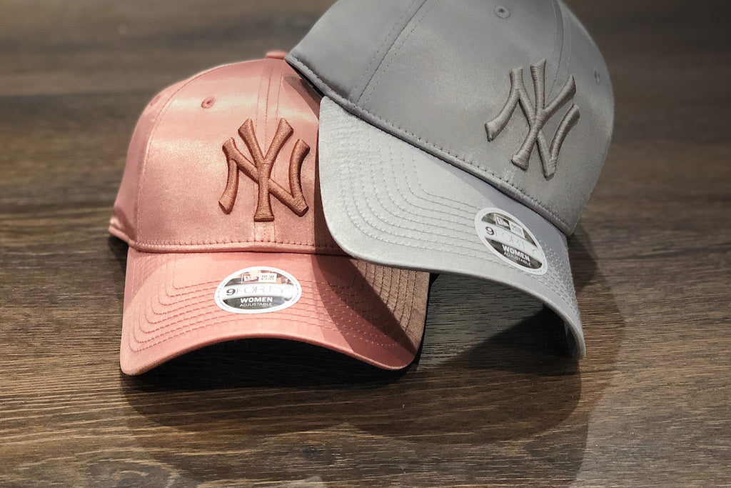 Ladies, Feel That Satin Softness With New Era