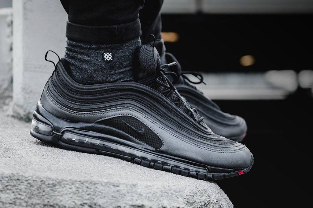 48b3fa19612 Air Max 97 Metallic Hematite Is Coming To Culture Kings