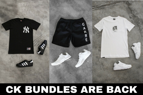 Bang For Your Buck With Bundles