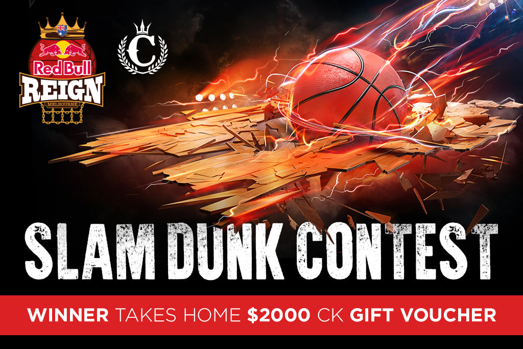 Culture Kings Team Up With Red Bull For Red Bull Reign Basketball Comp