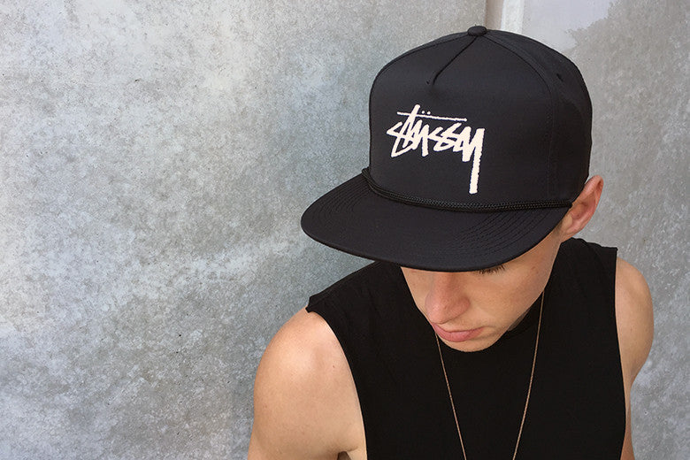 The Must Have Snapback To Complete Any Look This Season!
