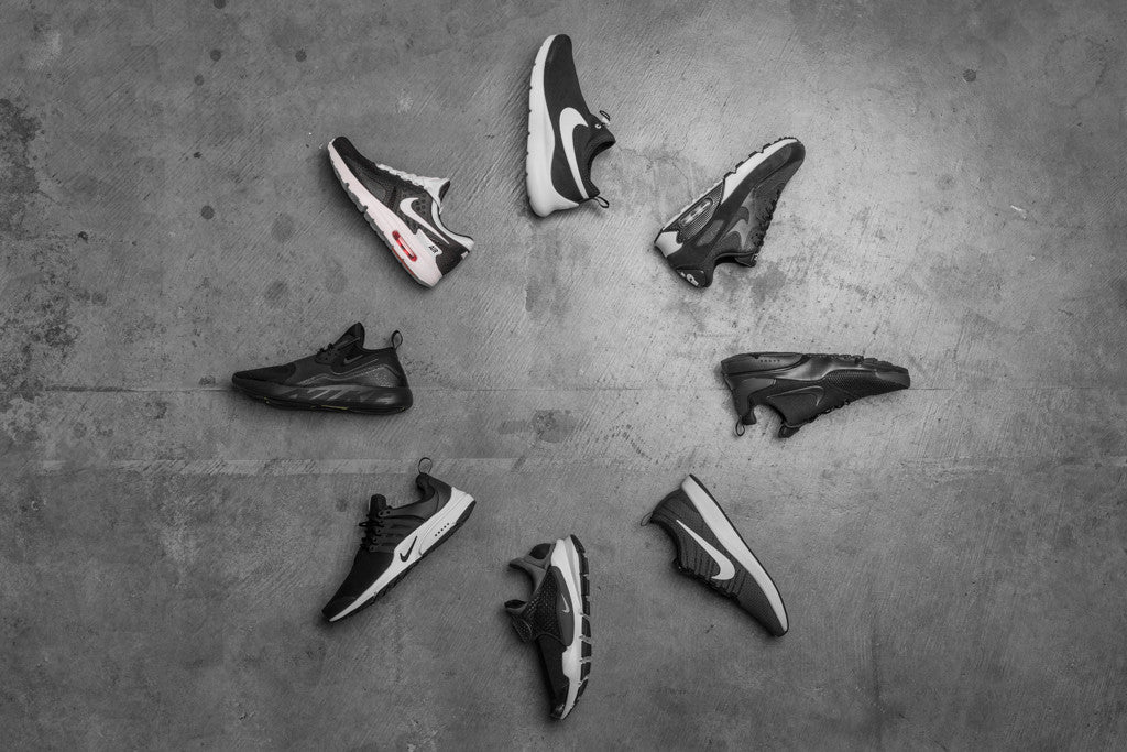 Nike Launches Concept To Promote Women In Sneaker Culture
