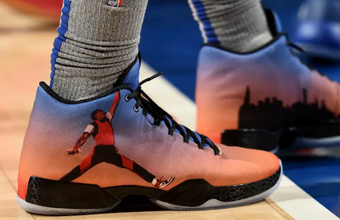 Hottest Kicks In NBA This Week