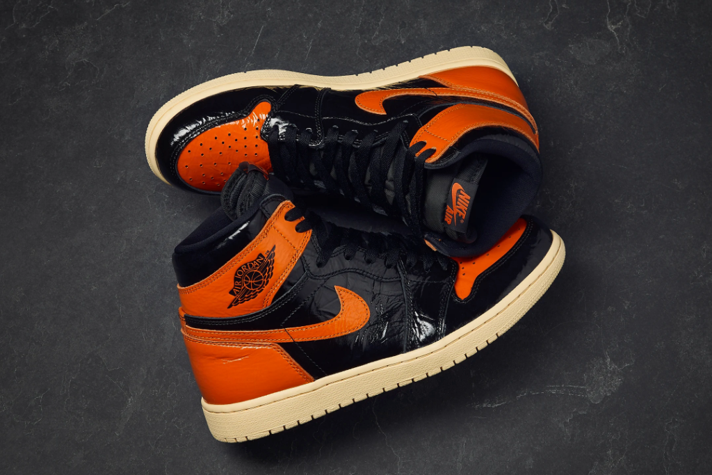 Air Jordan 1 Retro High OG Shattered Backboard 3.0 Release!🔥