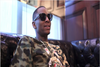 Soulja Boy Lets Loose In Interview