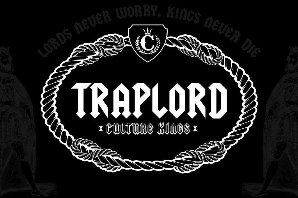 ASAP Ferg's Traplord Clothing Collaborates with Culture Kings!