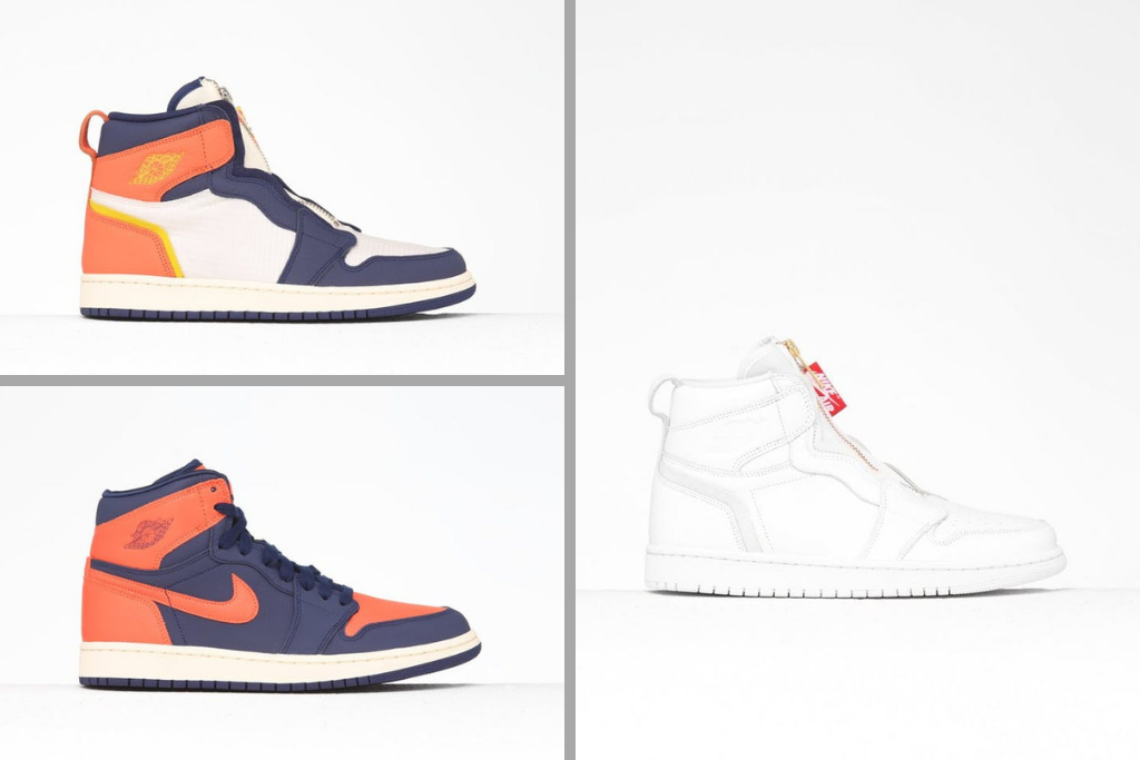 JUST DROPPED: Three New Women's Air Jordans!