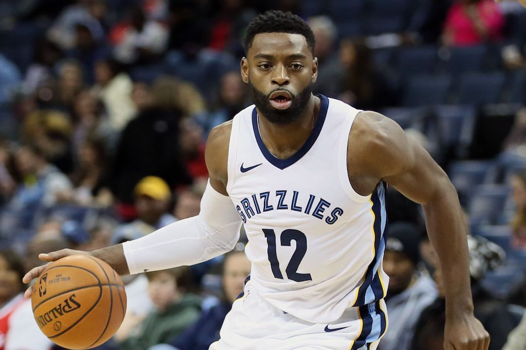Tyreke Evans Agrees To A  12M Deal With Indiana Pacers – Culture Kings 0a5d02a18