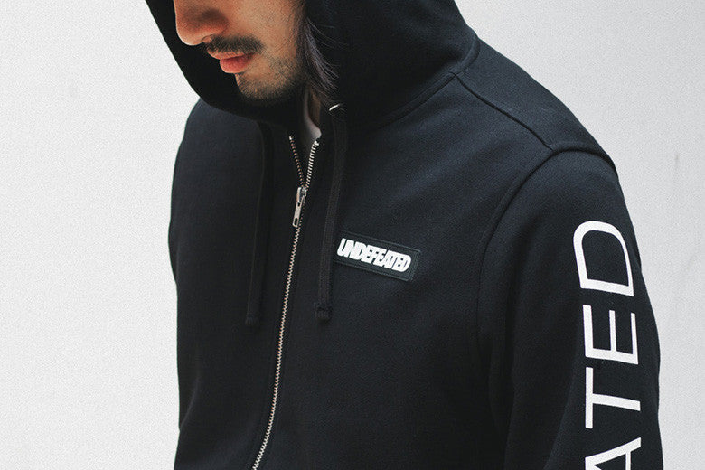 Undefeated Mid 2015 Collection