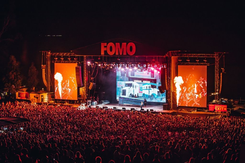 <center>FREE FOMO TICKETS FOR SYDNEY, MELBOURNE & BRISBANE!</center>