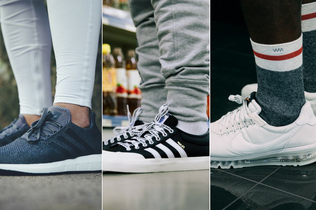 This Week's Top Sneakers | Best Sneakers At Culture Kings