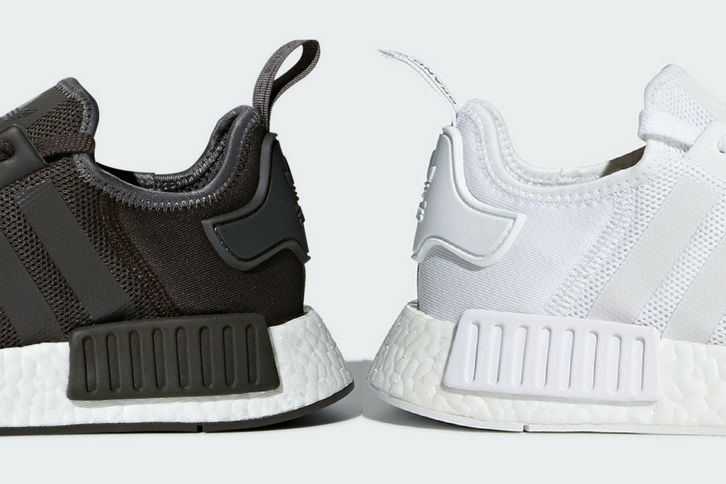 on sale 95624 23510 adidas Originals NMD R1 Returns In 2 New Colourways