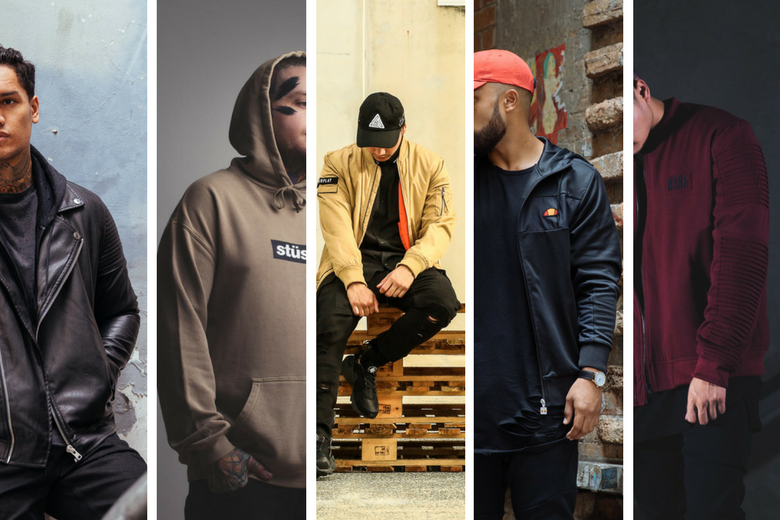 Top 5 Jackets Just In Time For Winter