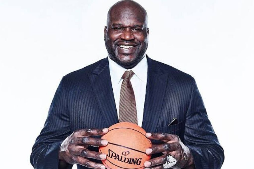 SHAQUILLE O'NEAL SET TO TOUR AUSTRALIA