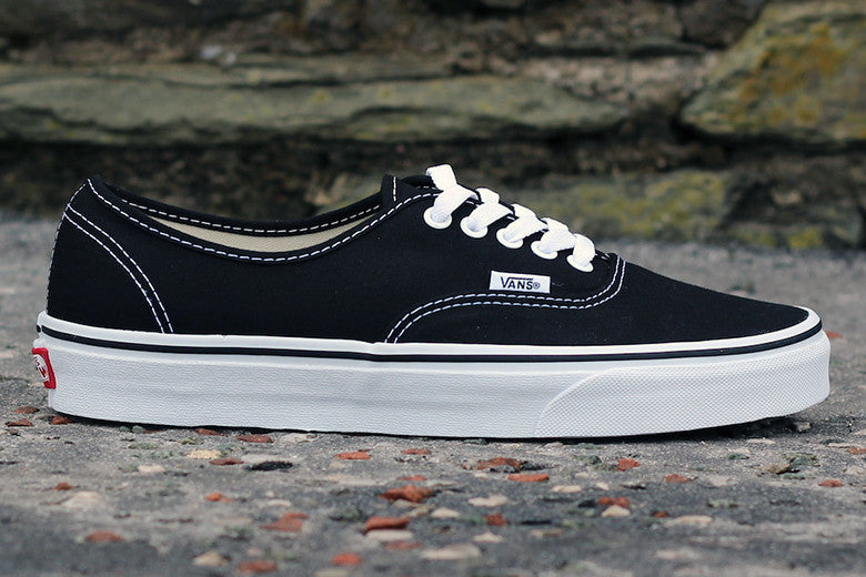 Vans! The Must Have Shoe When The Weather Warms Up