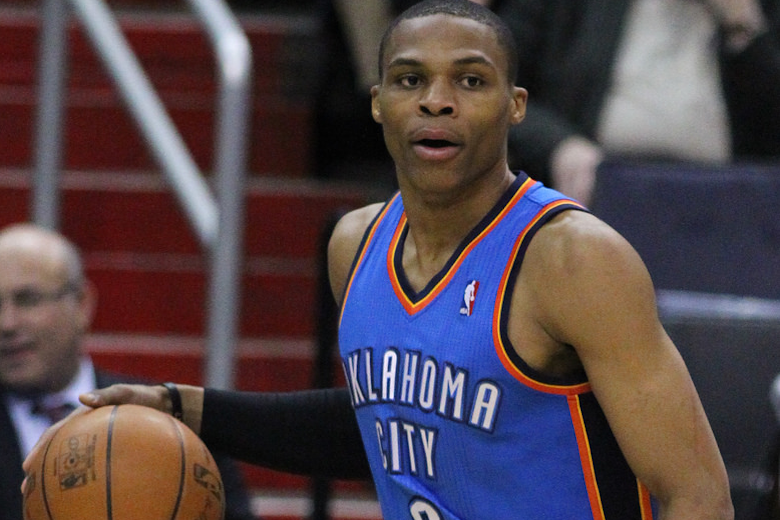Russell Westbrook On Steph Curry: Who Is He?