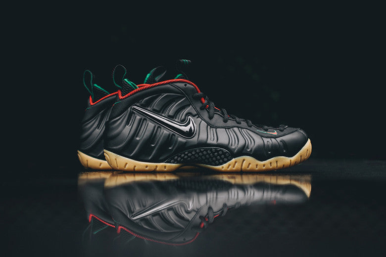 new styles 699ad 1f722 Nike Air Foamposite Pro