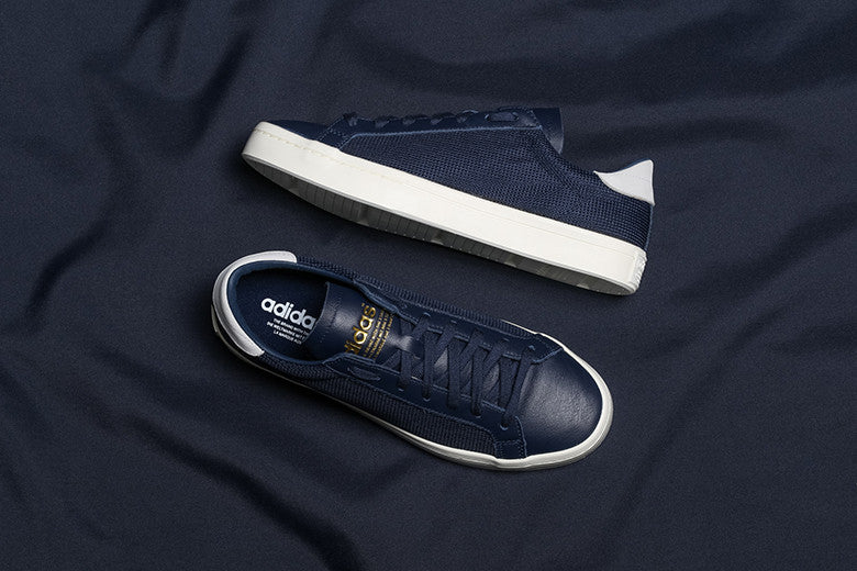 adidas Originals Court Vantage Navy