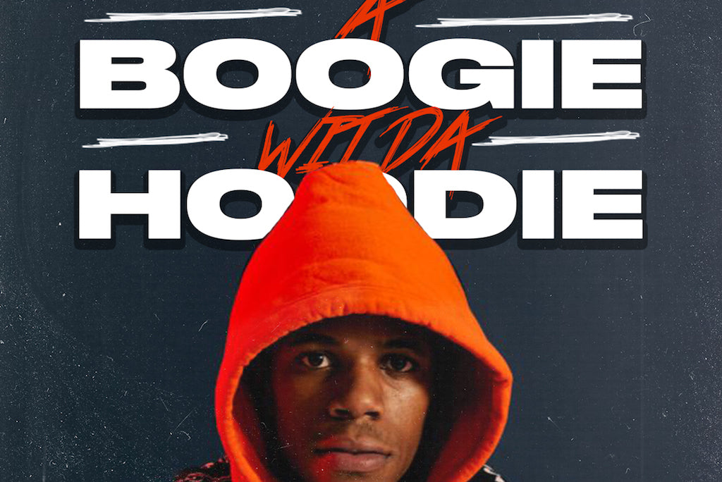 A Boogie Wit Da Hoodie Is Hitting Up CK Melbs