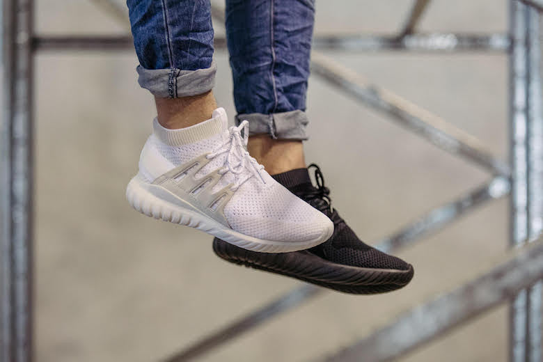 wholesale dealer 5af7c 7c91a adidas Originals Tubular Nova Primeknit Just Dropped ...