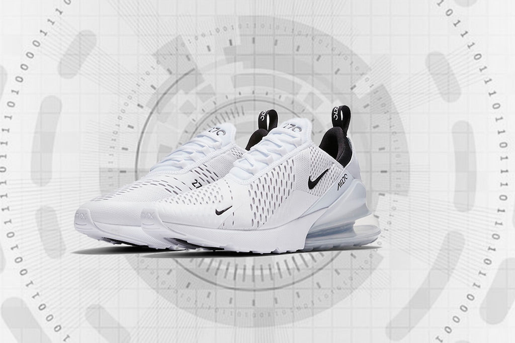 competitive price bc572 b2d58 Feel The Heat Of Fresh Air Max 270s – Culture Kings