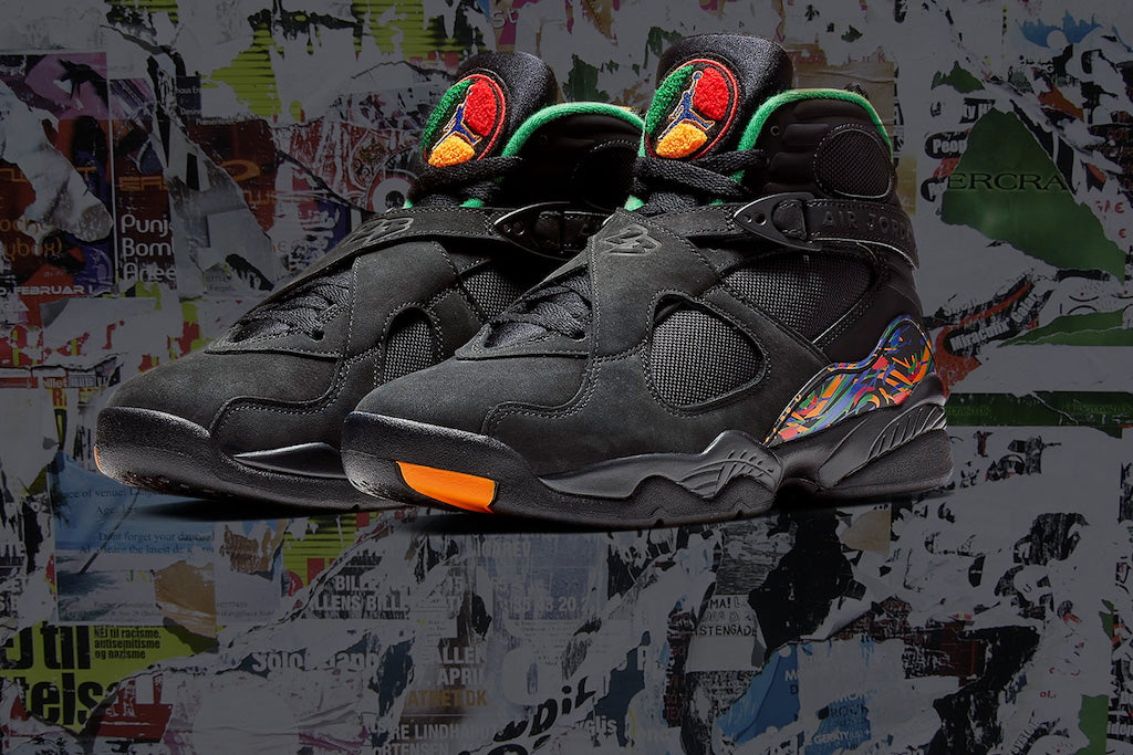 dac7b15b1a6 Air Jordan 8 Retros Are Dropping Tomorrow – Culture Kings