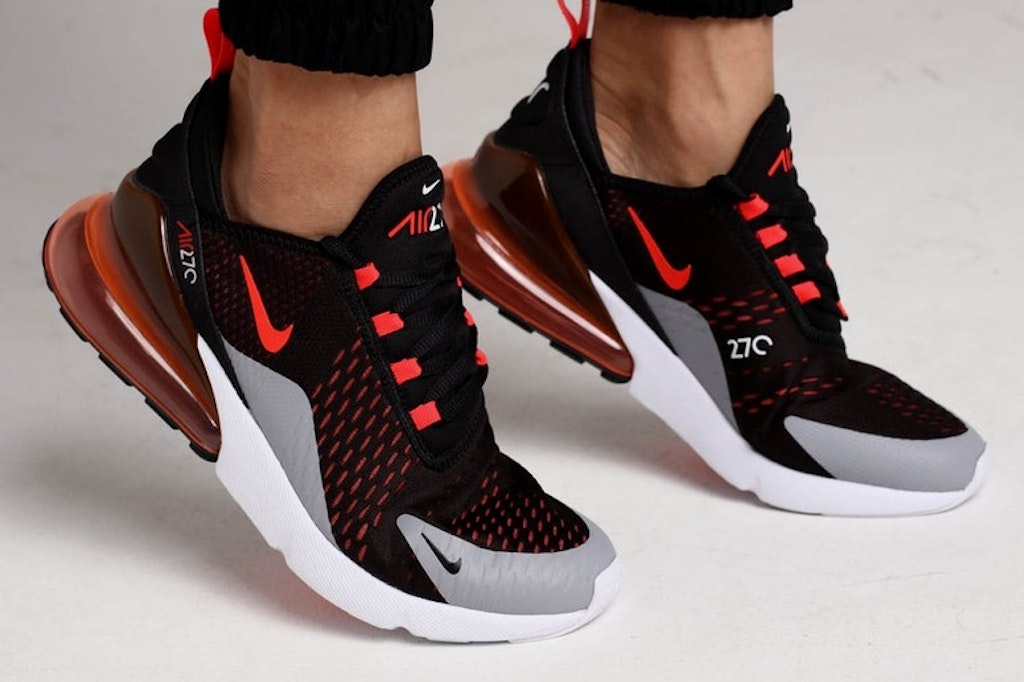 Nike Air Max 270s Have Landed | Culture