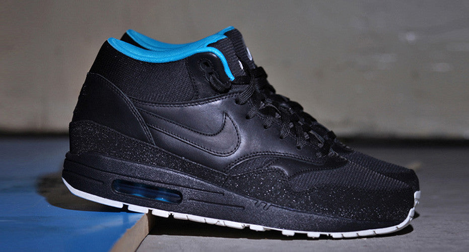 "Nike Air Max 1 Mid FB ""CR7"""