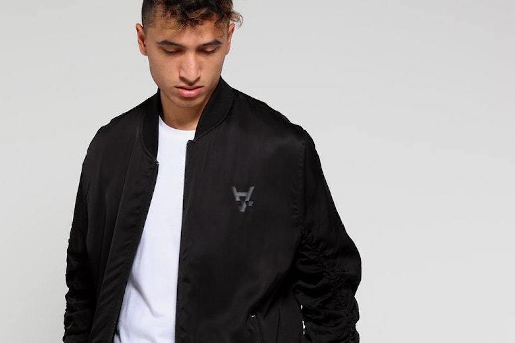 Take Your Jacket Game From 0 To 100 With The Anti-Order