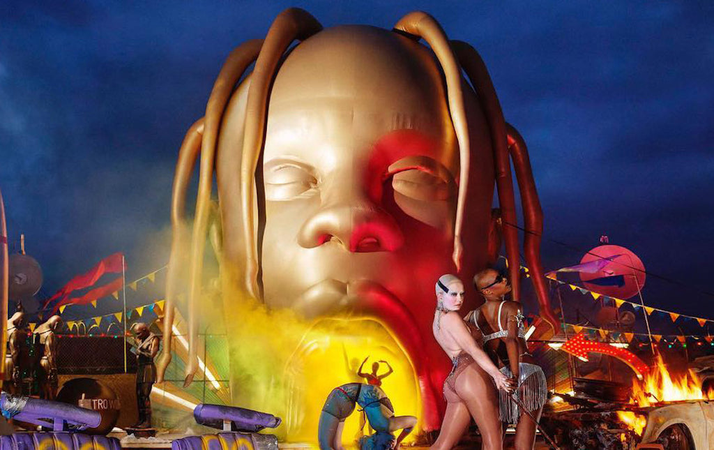 astroworld takes number one culture kings