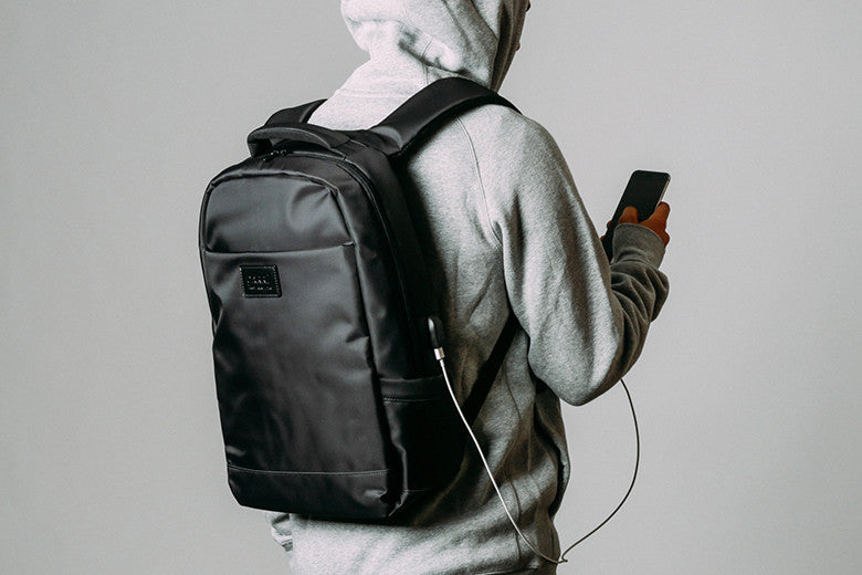 Carré Virtue Charging Backpack