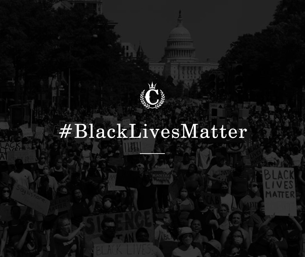 Black Lives Matter: What We Can Do