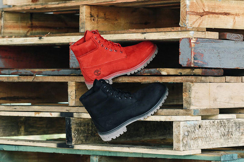 "Timberland Premium Icon 6"" Boots"