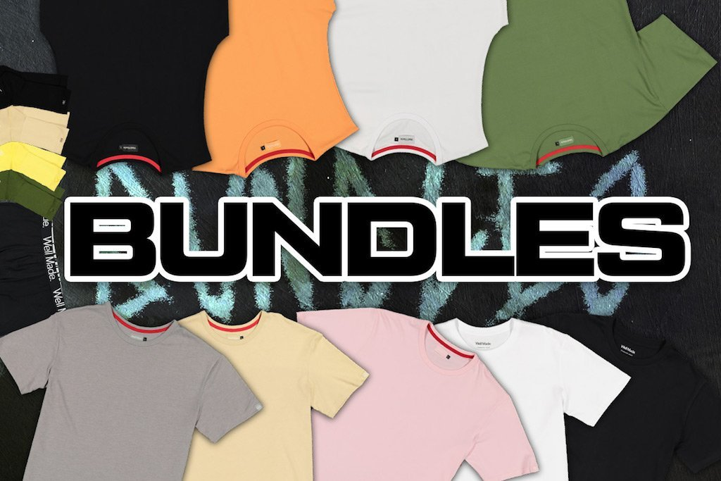 BUY THESE BUNDLES