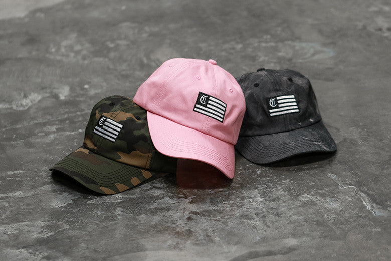 Carre Release New Lifestyle Headwear Collection