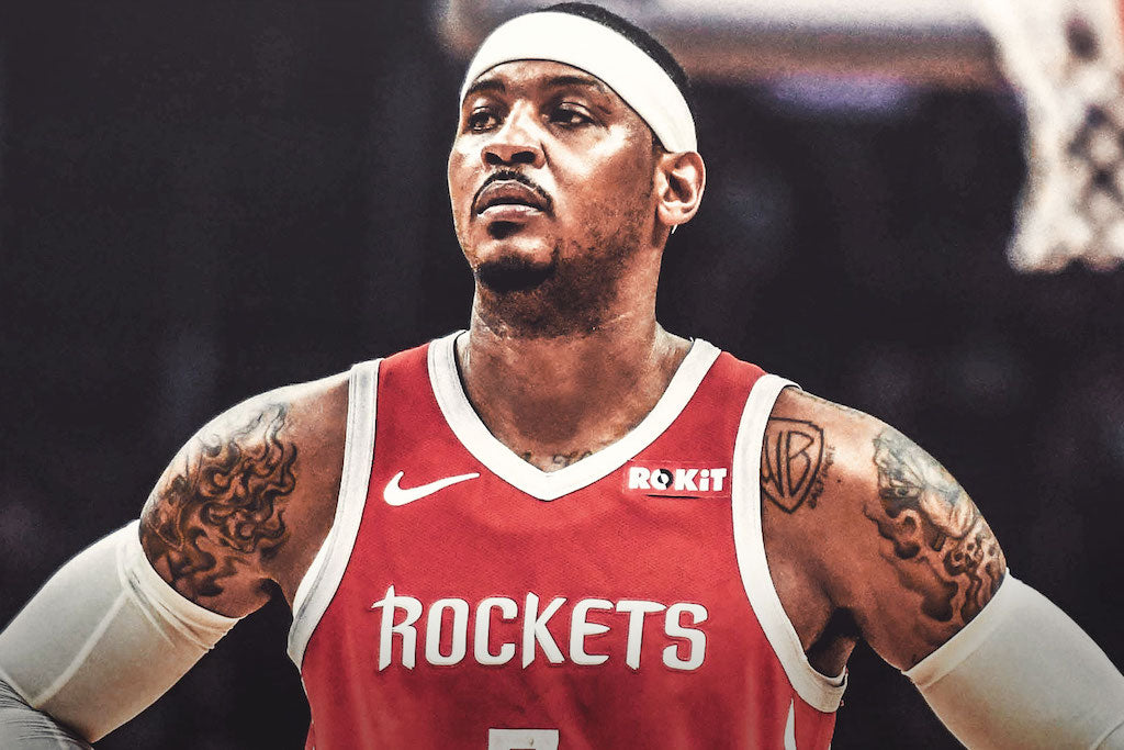 720f334411f4 BREAKING  Carmelo Anthony Traded To The Bulls – Culture Kings