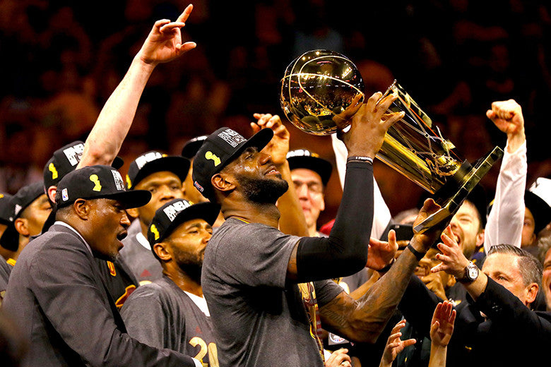 LeBron James & Cavaliers To Visit White House
