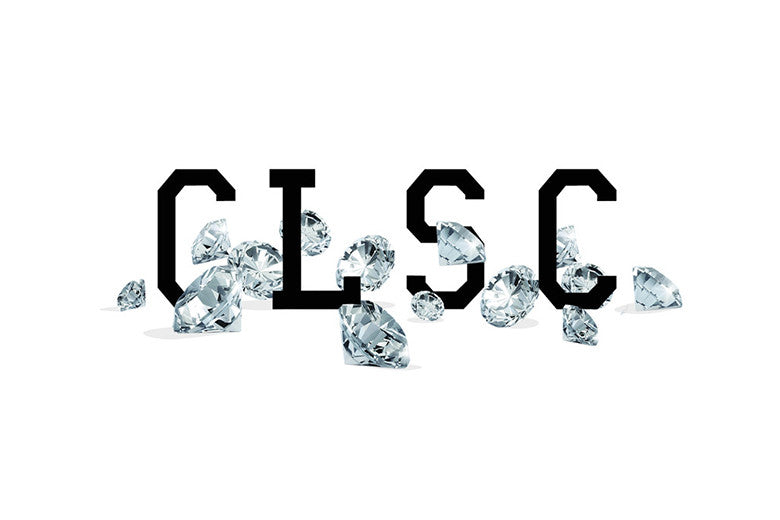 CLSC x Diamond Supply Co. Caplsule collection