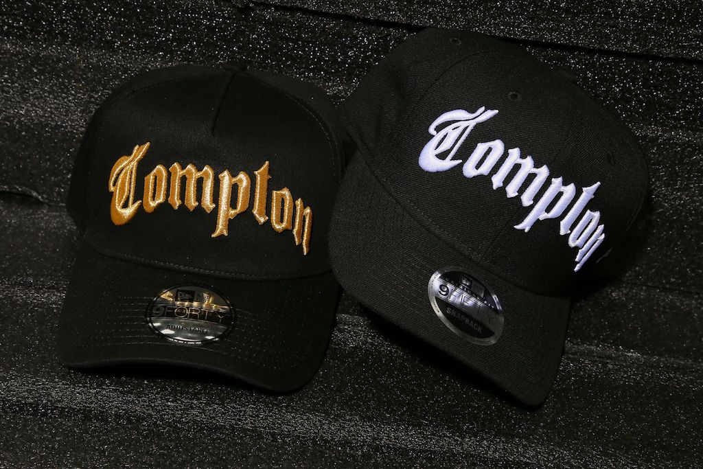 46095539cf8 This Headwear Heat Is Straight Outta Compton – Culture Kings